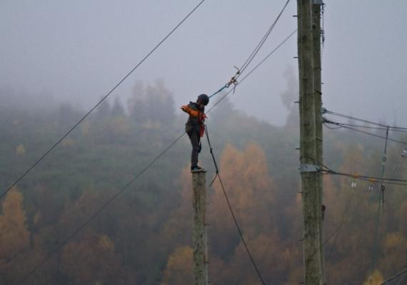 Klassenfahrt 5er (24.-26.10.2012)