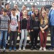 Türkische Schülerinnen und Schüler besuchen Bad Laasphe