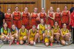 Drei Basketball-Mannschaften in der Endrunde des Regierungsbezirks