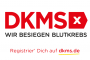 DKMS-Registrierungsaktion am 06.02.2018