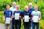 Begegnung mit Osteuropa: Schülerteams ausgezeichnet