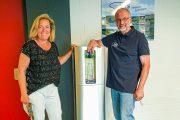 Kooperation mit Wasserverband Siegerland