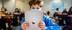 Kampf der Kommunen um iPads läuft
