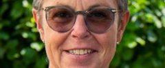Karin Scheuer verabschiedet